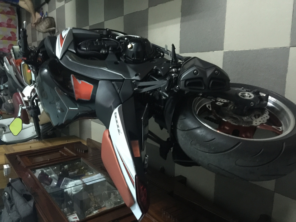 Ban Z1000 2013 Special Edition - 3