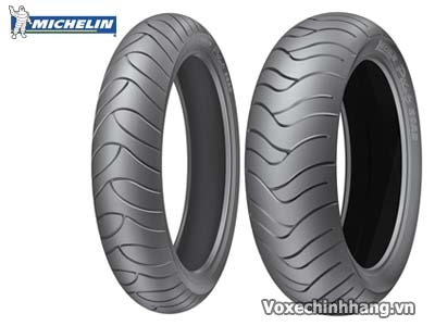 Xai vo xe may Michelin co tot khong