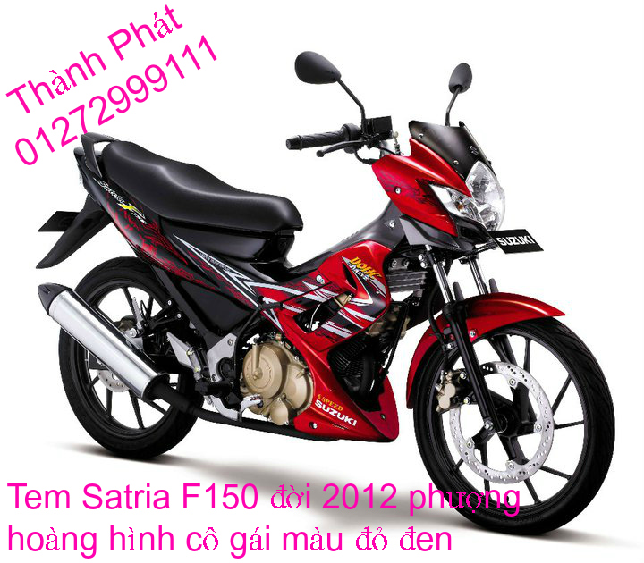 Do choi cho Raider 150 VN Satria F150 tu AZ Up 992015 - 38