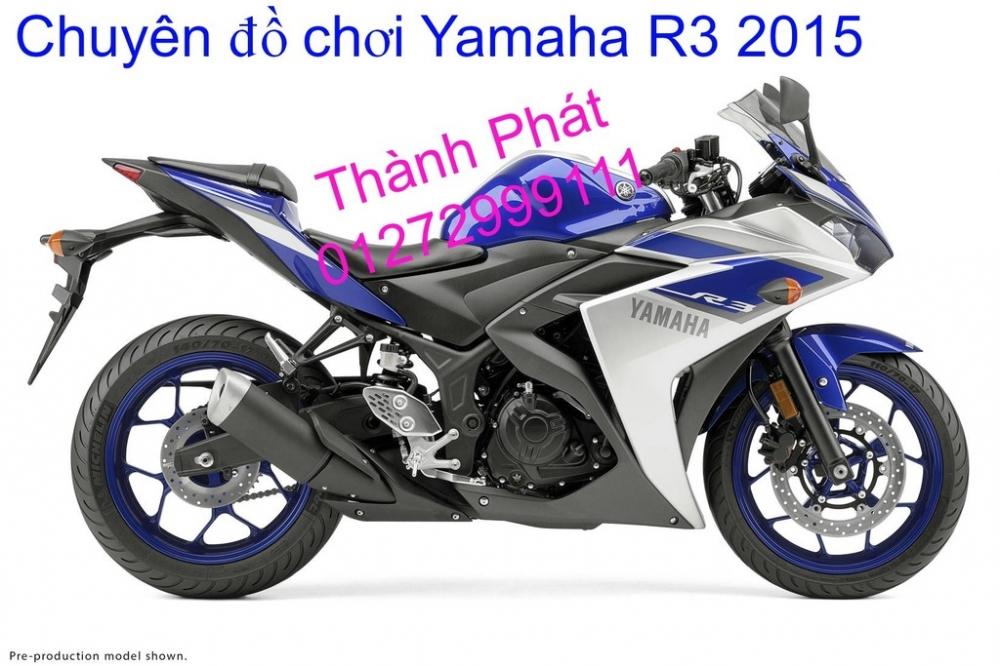 Do choi Yamaha R3 2015 tu A Z Gia tot Up 3102015