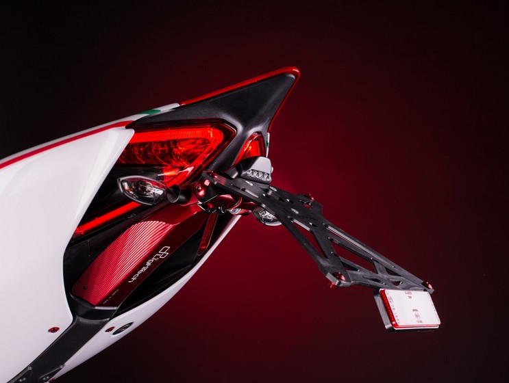 Ducati 1199 Panigale phien ban full Lightech - 14