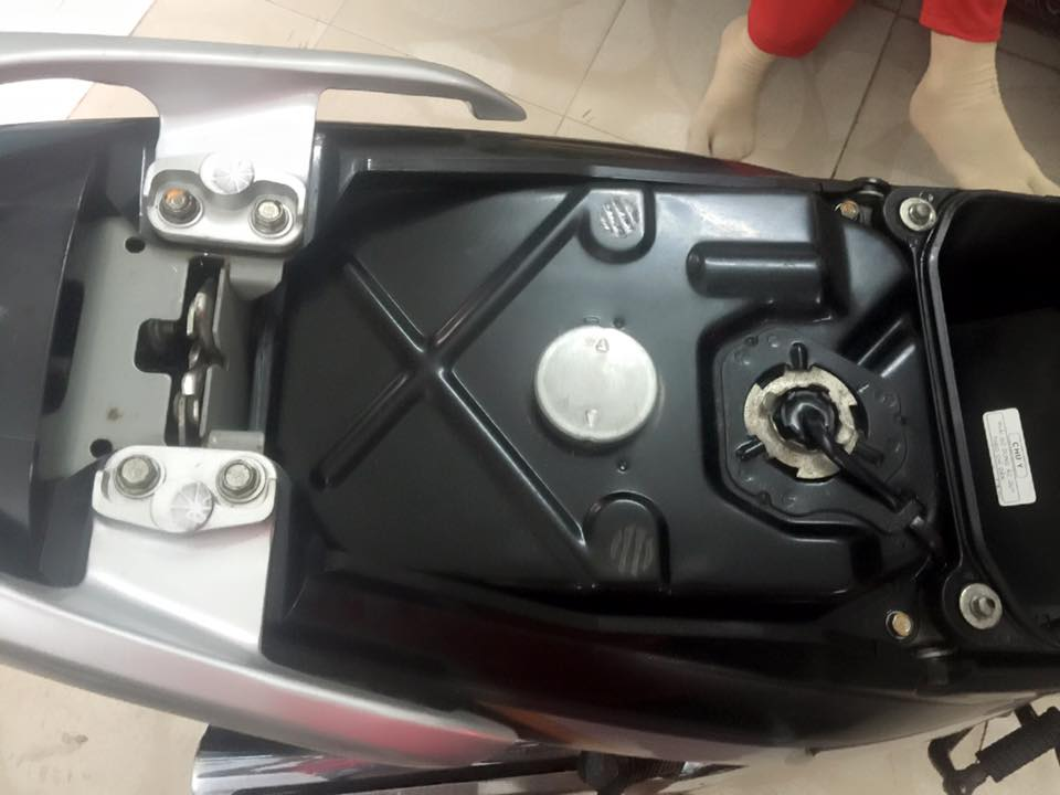Honda Future Neo GT 125 BStp 4 so 3896 chinh chu - 3