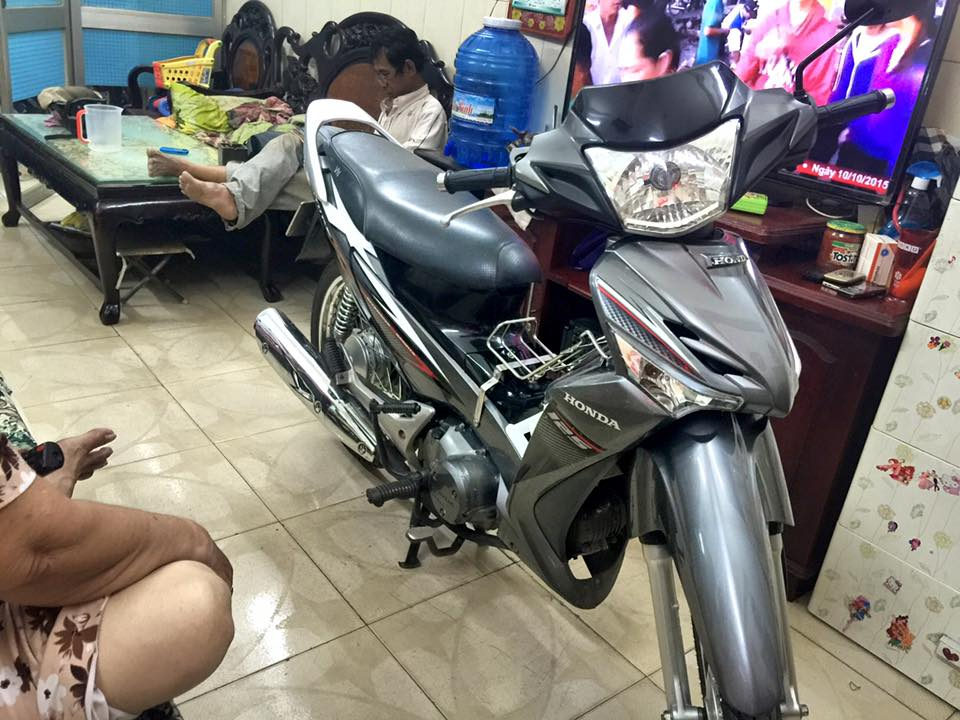 Honda Future X 125 chinh chu BStp 4 so 1247