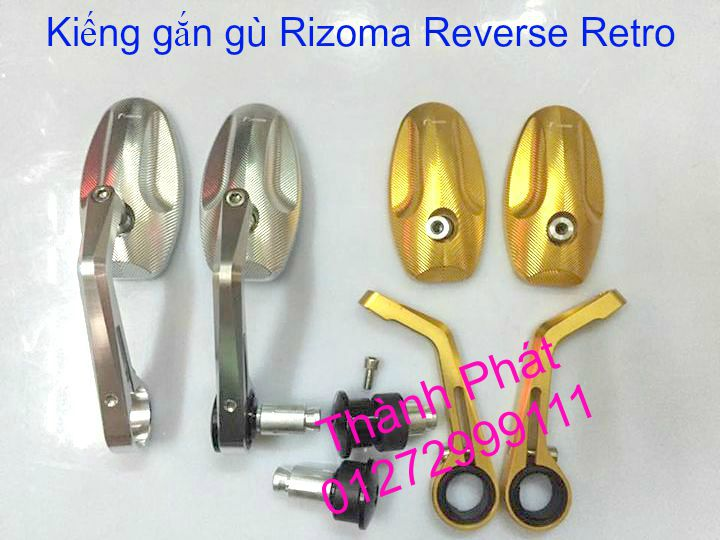 Kieng Thai RIZOMA 744 851 TOMOK CLASS Radial Nake ELisse iphone DNA Kieng gu CRG - 9
