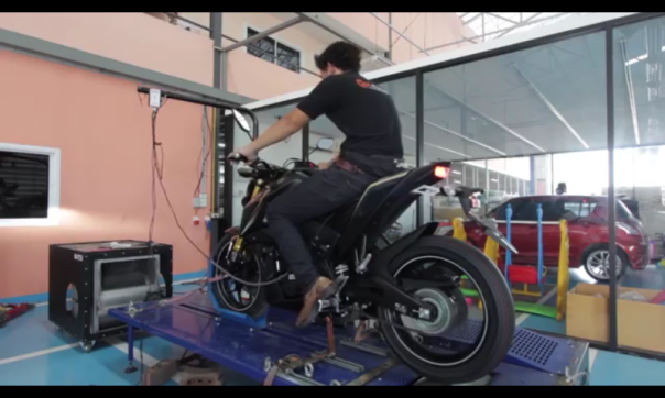 MSlaz 2016 test ECU Tune Boss tren Dyno va he lo Quick Shift cho Exciter 150