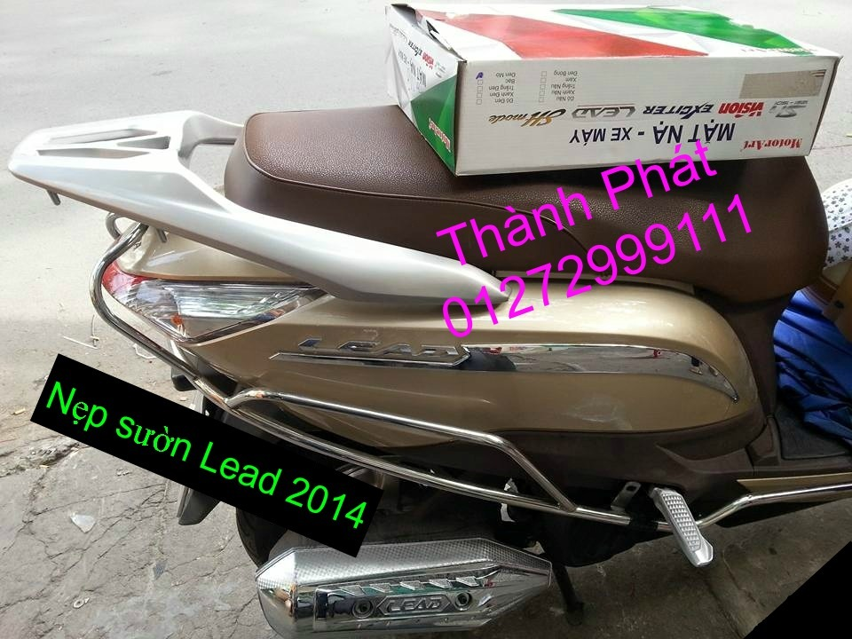 Mat na Vision 2014 AB 2016 Sh Mode Lead kieu SH Y Gia tot Up 13915 - 47