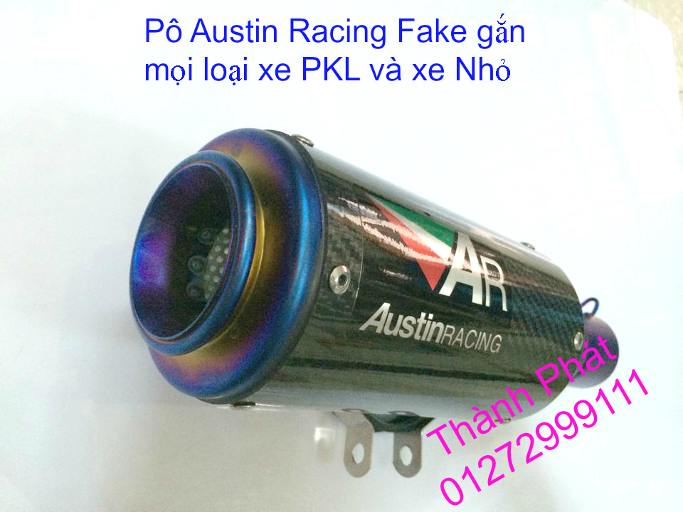 Po do Po kieu Co po 7 khuc AHM Akrapovic Yoshimura SC Project 2 Brother MIVV YYPANG Leov - 35