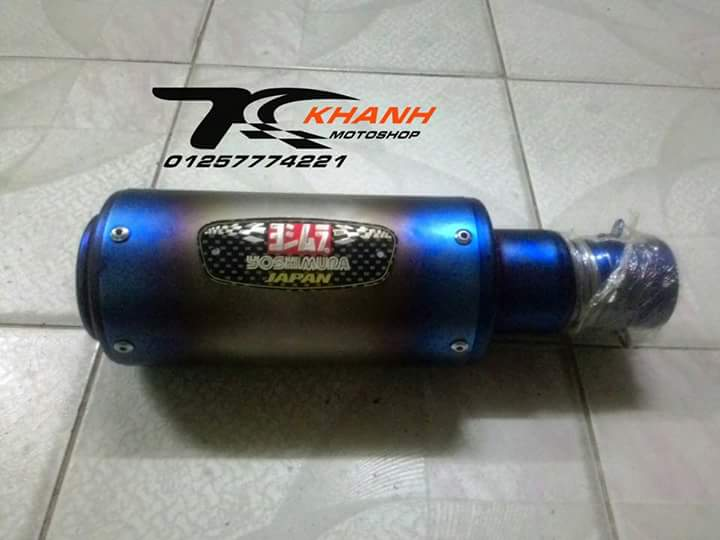 thanh ly po yoshimura gp new 100