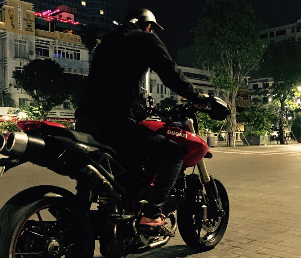 Toi yeu Ducati Cuoc thi anh dep do DOC Mien Bac to chuc - 26