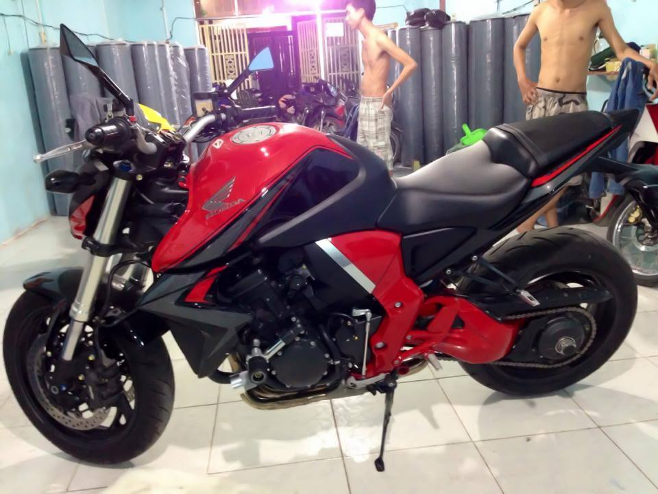 Can Ban CB1000 ABS 2015 HQCN - 3