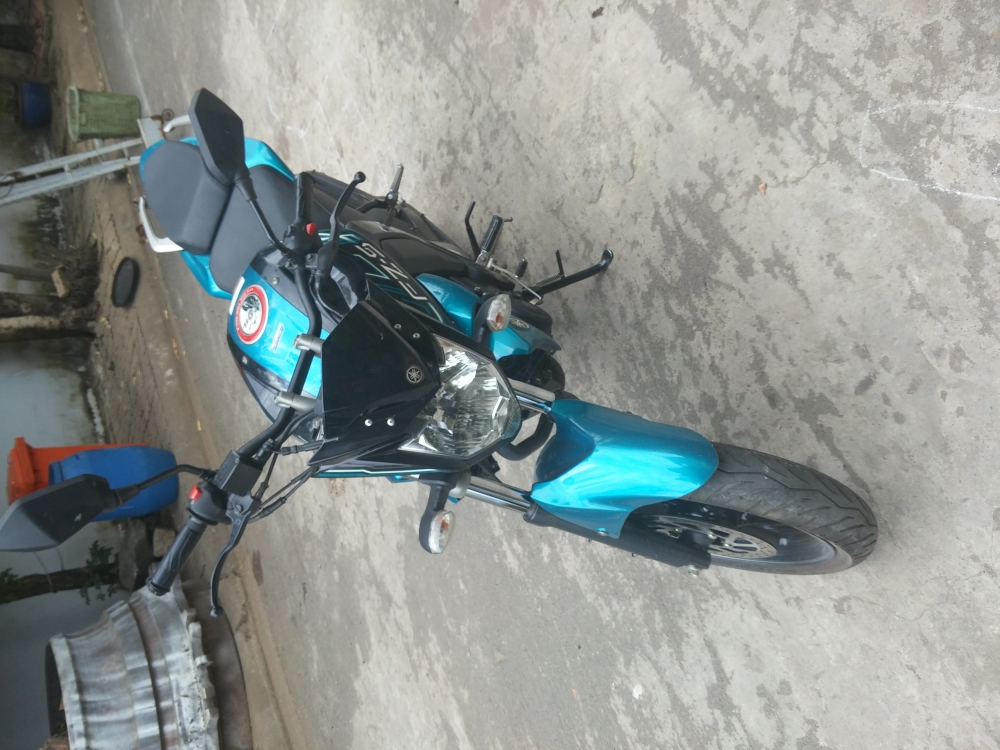 Can ban fzs v2 2015 - 3