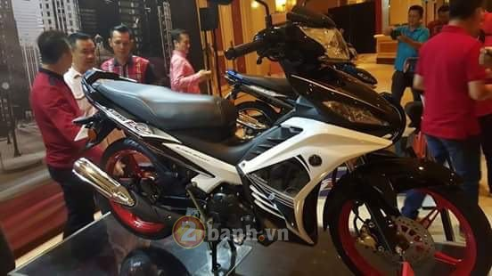 Can canh Yamaha 135LC 2016 voi nhung cai tien nho - 3