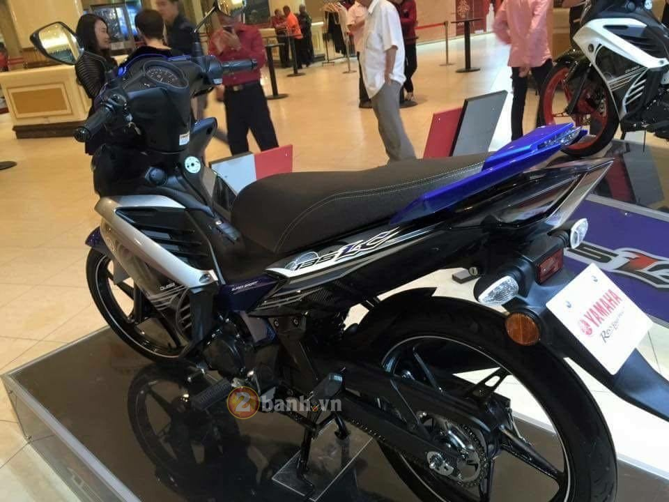 Can canh Yamaha 135LC 2016 voi nhung cai tien nho - 6