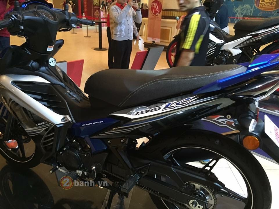 Can canh Yamaha 135LC 2016 voi nhung cai tien nho - 7