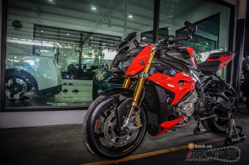 Chiem nguong chi tiet chiec BMW S1000R do cuc chat - 23