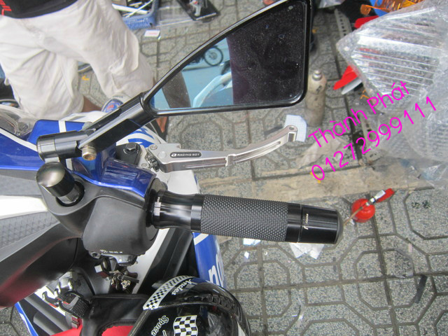 Chuyen do choi Honda CBR150 2016 tu A Z Up 21916 - 6