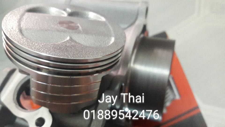 Long 62mm danh Exciter 135150 CHANGBIAO made in TAIWAN - 5