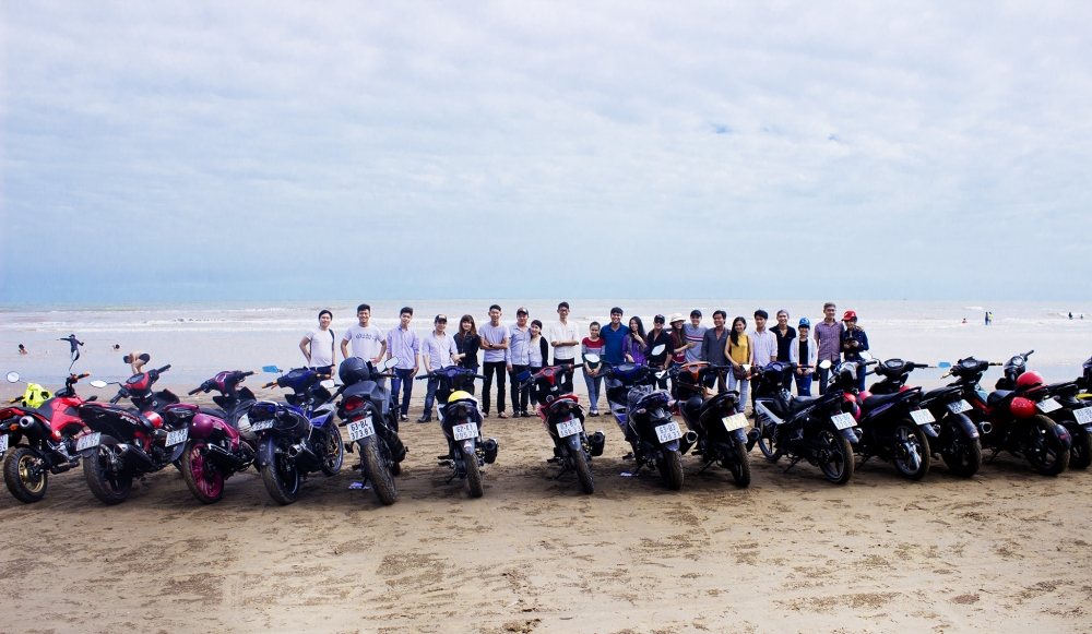 Tour Thanh Phu Club Exciter S2 Tien Giang - 4