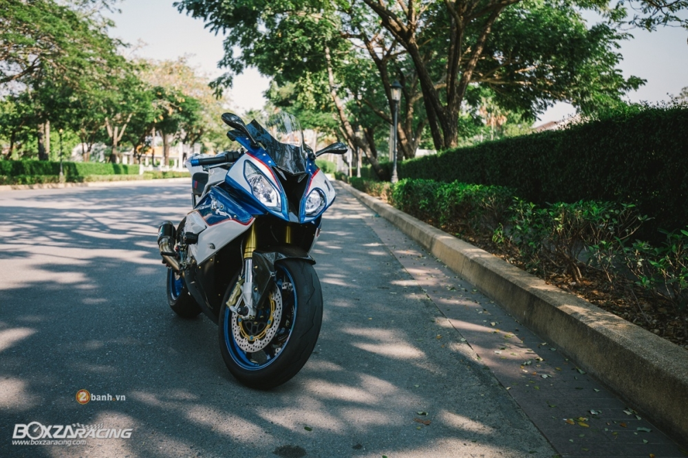 BMW S1000RR 2015 do dang cung co nang day quyen ru - 8