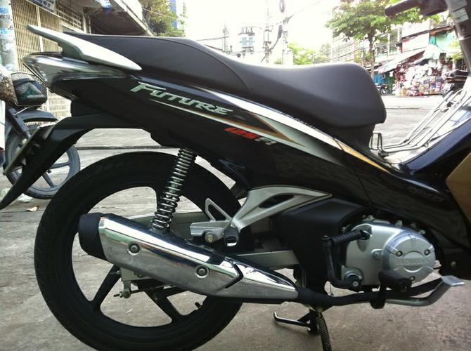 Honda Wave A do nhe voi tien do choi len den 23 trieu