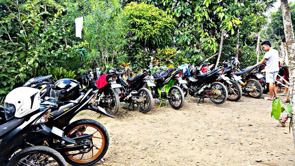 Off suzuki raider o nuoc ban cuc chat - 4