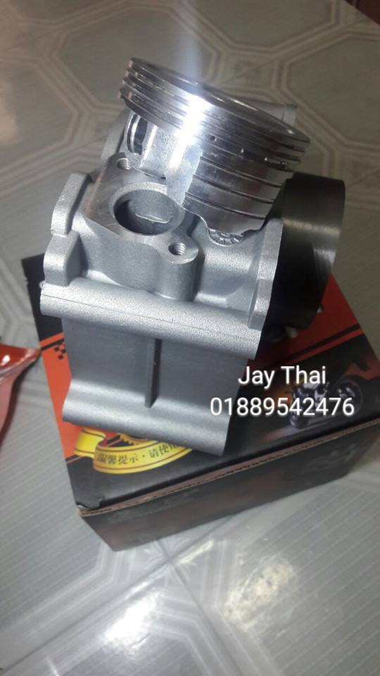 Long 62mm danh Exciter 135150 CHANGBIAO CHI VOI 450000 - 5