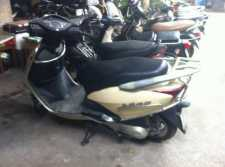Ban xe LEAD mau be dky 2010 30L7xxxx 0943869086 - 2