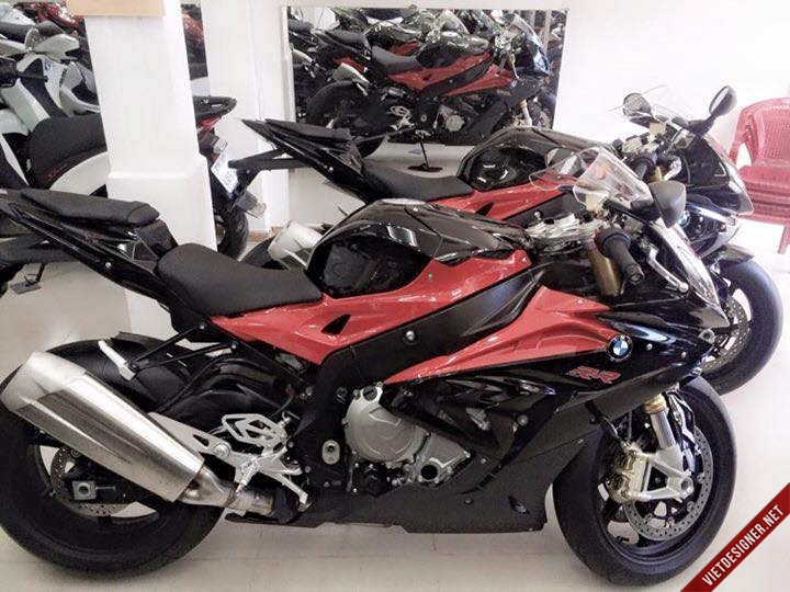 BMW s1000rr 2016 ABSHQCNxe co sangia giat minh - 4