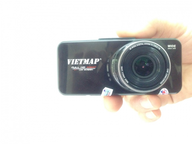 Camera C5 San pham uu viet Full HD