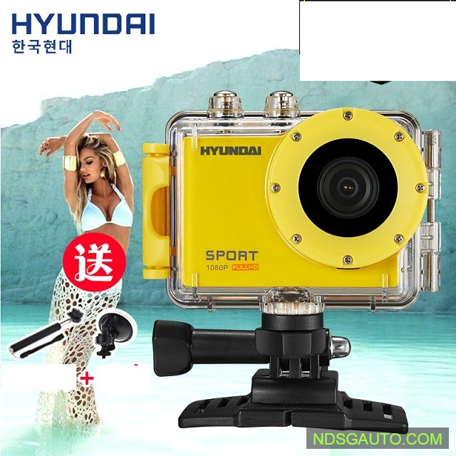Camera hanh trinh Hyundai Sport Wifi Gan mo too to