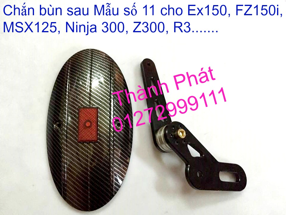 Chuyen do choi Honda CBR150 2016 tu A Z Up 21916 - 2