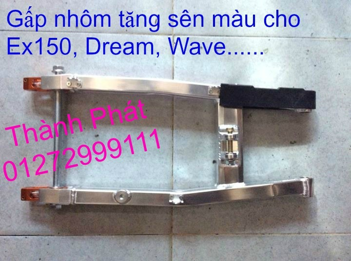 Gap Nhom Cac Loai Cho Ex150 Ex 2011 Dream WaveGia Tot Up 28112015 - 13