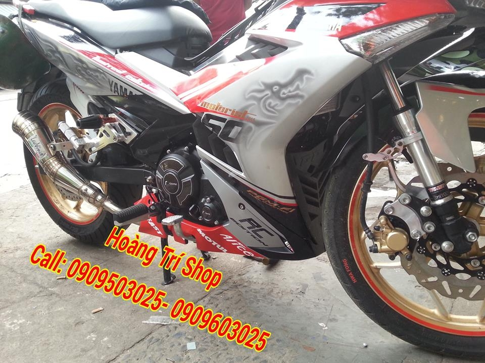 Hoang Tri Shop So gay Apido Mo cay de bang so FZs cho Exciter 150 - 12