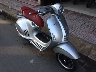 Motor Ken Can tien hot car sang chanh di nek ae Vespa 946 2015 ABS Y