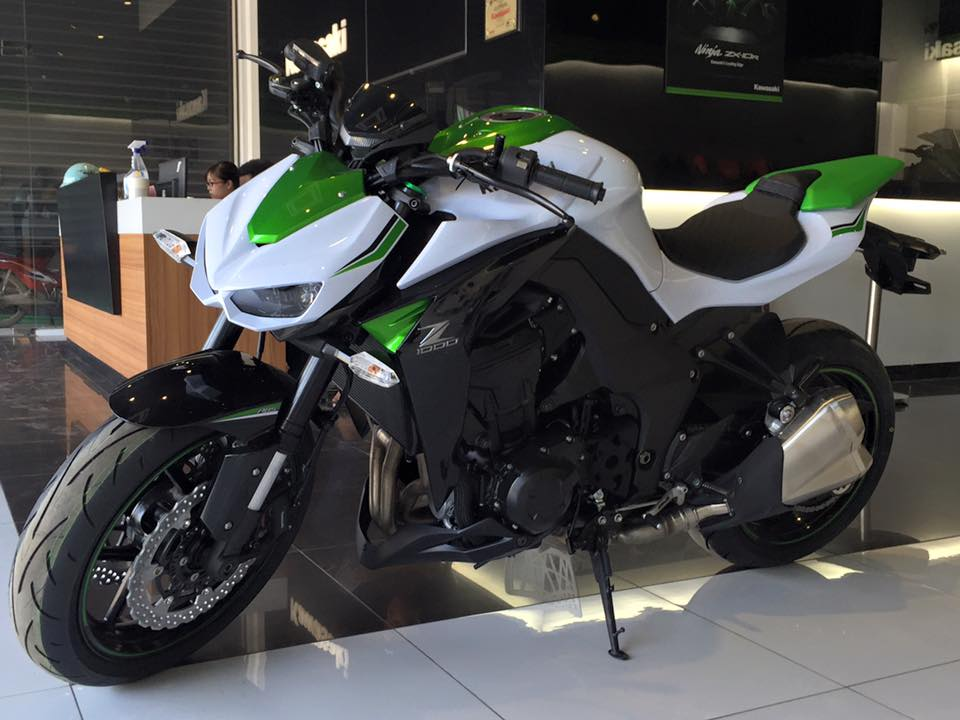 Z1000 ABS 2016 gia hot - 2