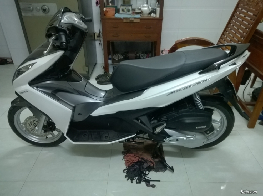 Air Blade FI 125cc moi 99 bien so VIP ngu quy 33333 - 5