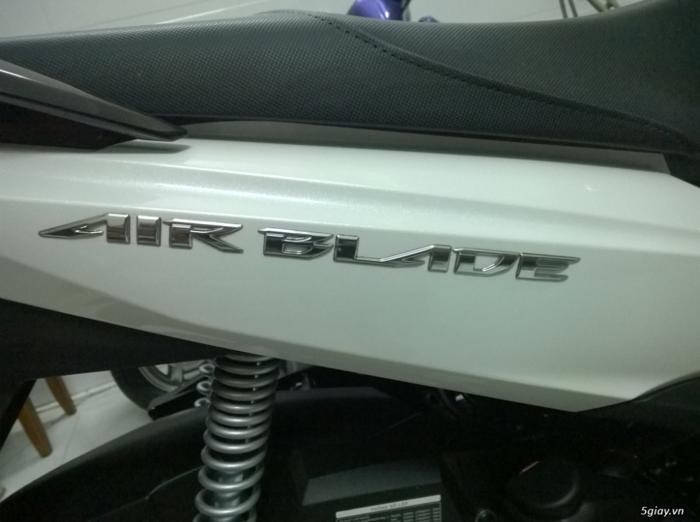 Air Blade FI 125cc moi 99 bien so VIP ngu quy 33333 - 7