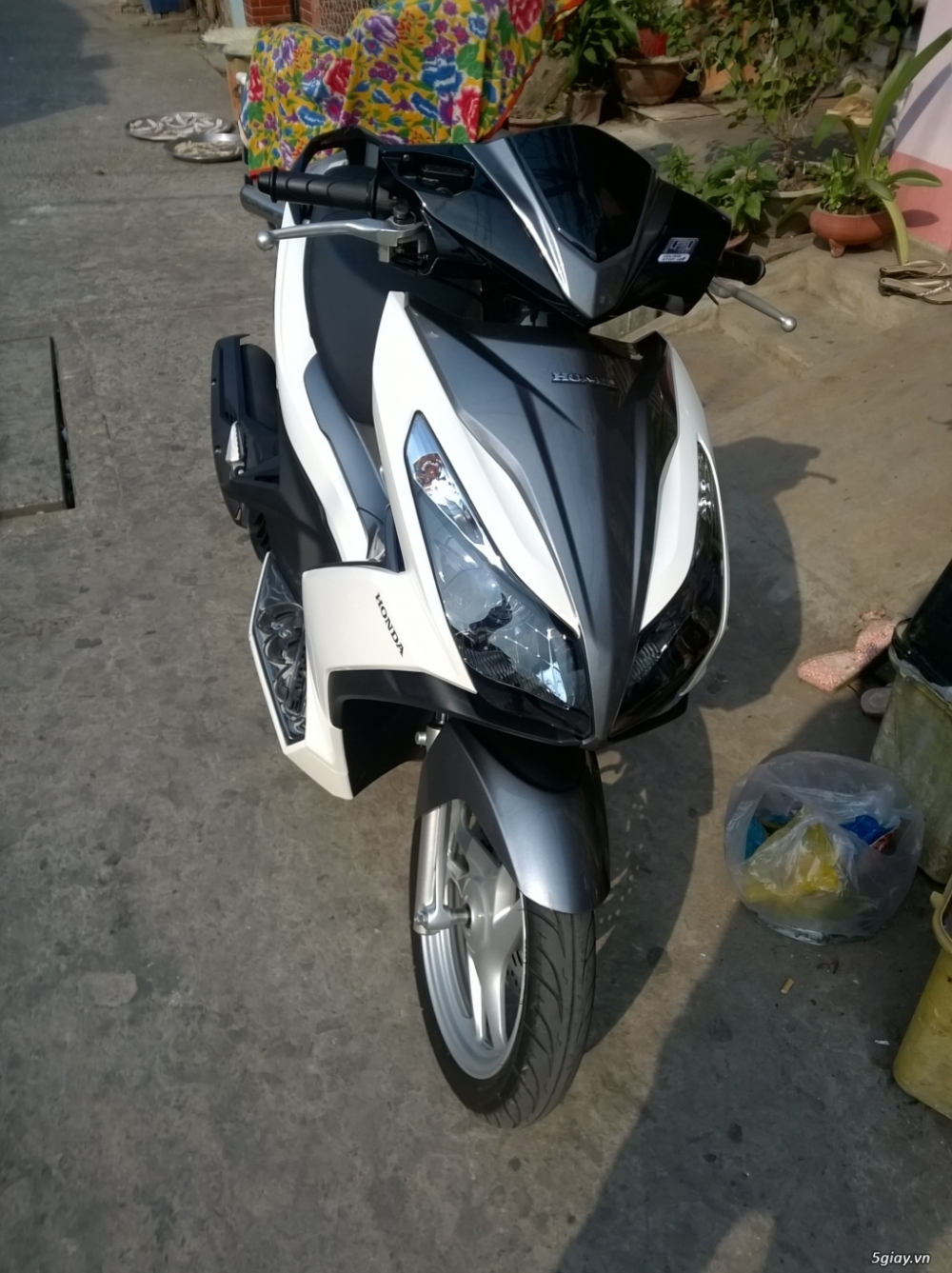 Air Blade FI 125cc moi 99 bien so VIP ngu quy 33333 - 25