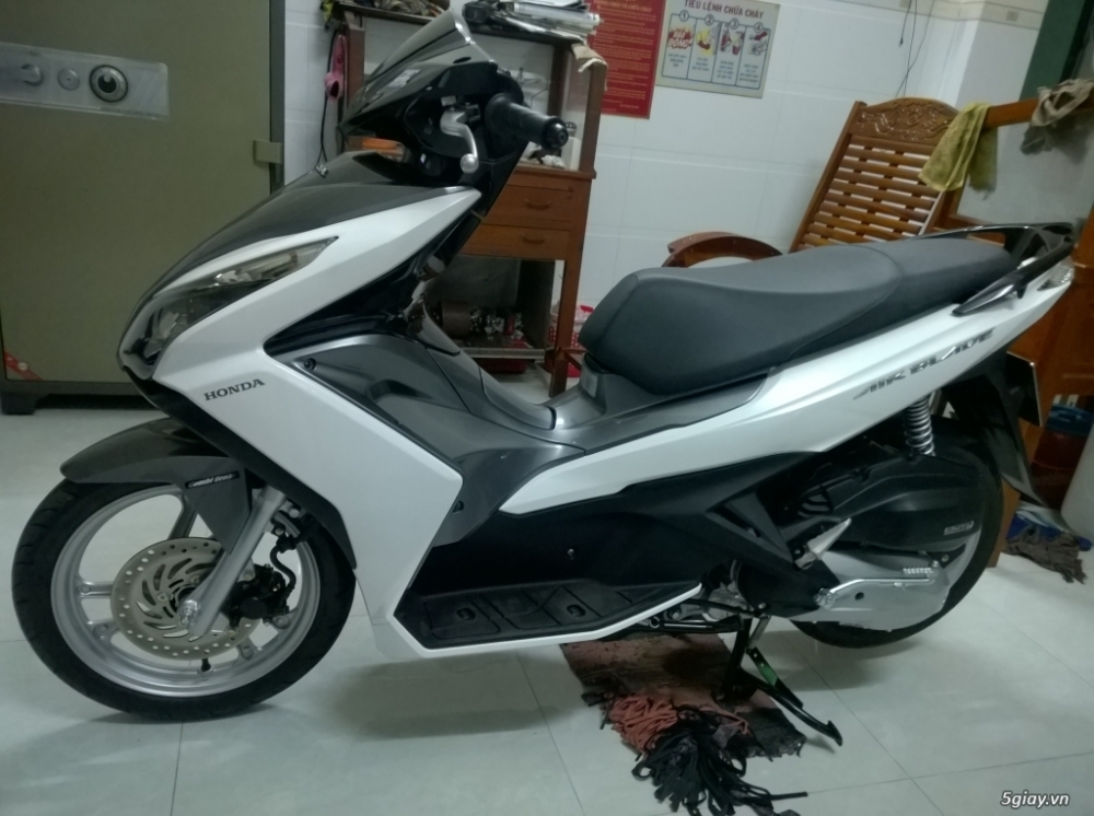 Air Blade FI 125cc moi 99 bien so VIP ngu quy 33333 - 6