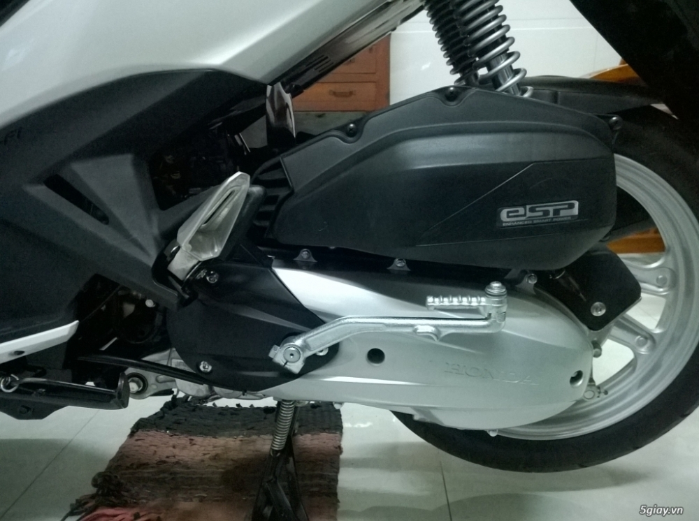 Air Blade FI 125cc moi 99 bien so VIP ngu quy 33333 - 18
