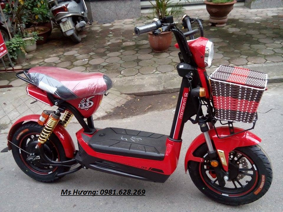 Ban Tra Gop Gia Re Chinh Hang Moi Nhat 2016 Giant m133s Nijia Vespa Zoomer - 10
