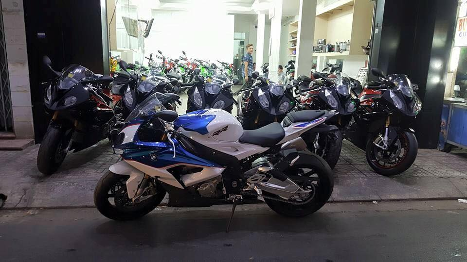 Can ban 1 em ca map s1000rr chau phi ABS full opstion xe moi - 3