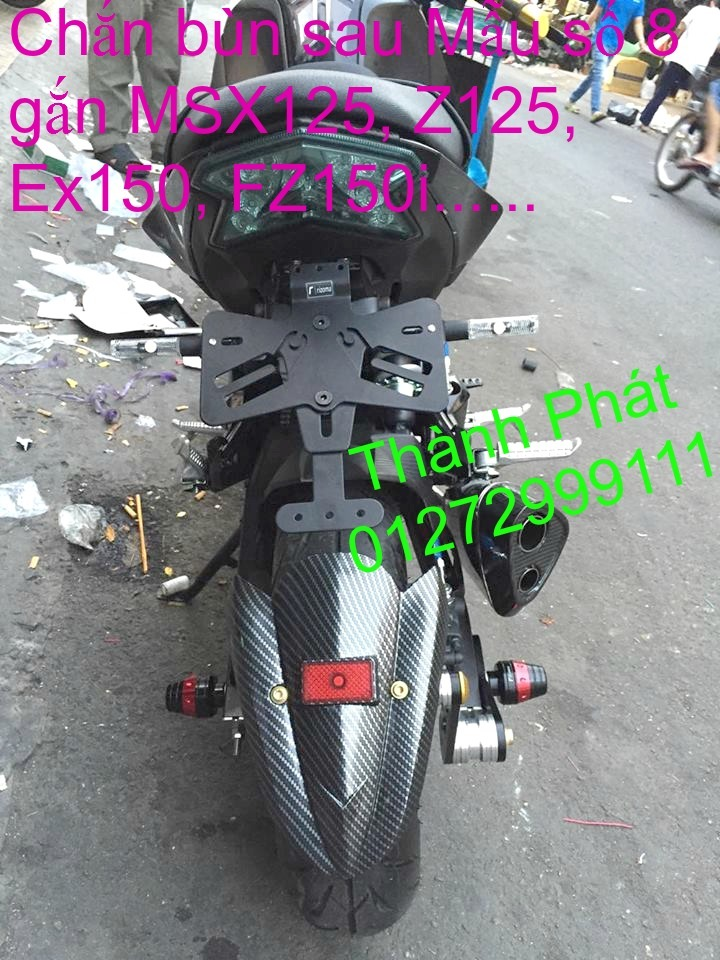 Chuyen do choi Honda CBR150 2016 tu A Z Up 21916 - 38