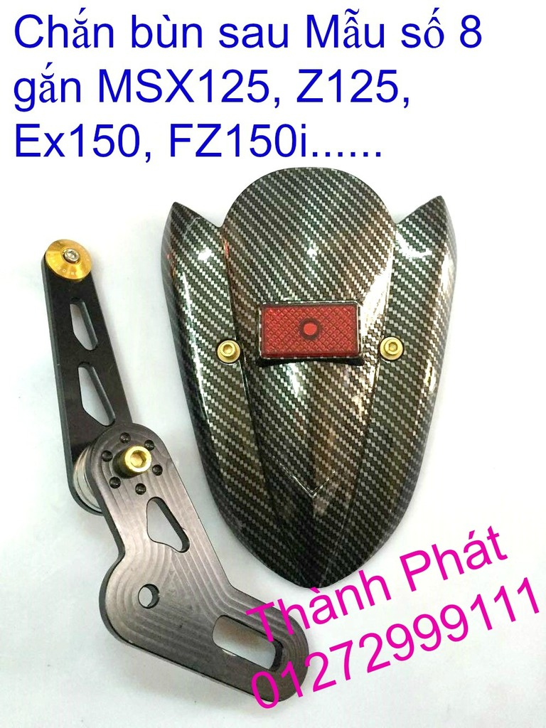 Chuyen do choi Honda CBR150 2016 tu A Z Up 21916 - 36