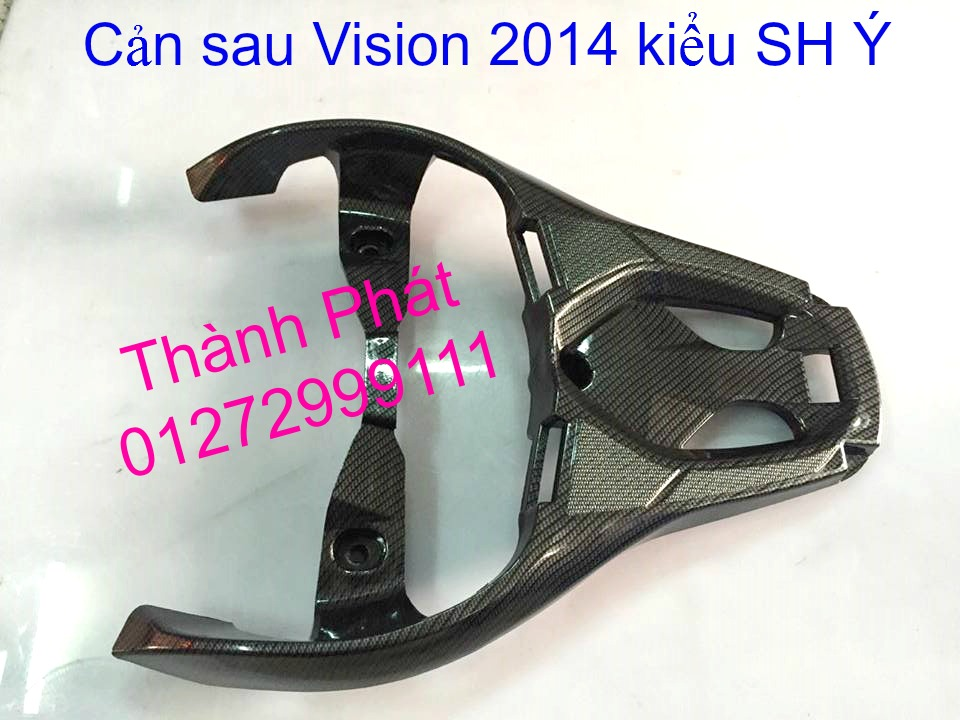 Mat na Vision 2014 AB 2016 Sh Mode Lead kieu SH Y Gia tot Up 13915 - 15