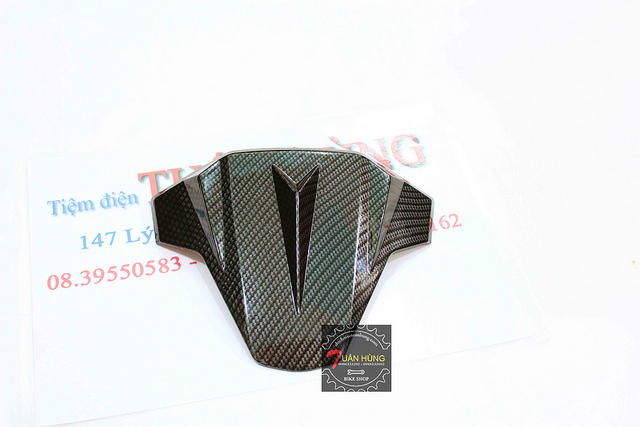 DO CHOI CARBON AIRBLADE 2016 125CC