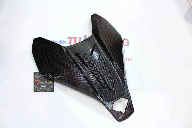 DO CHOI CARBON AIRBLADE 2016 125CC - 2