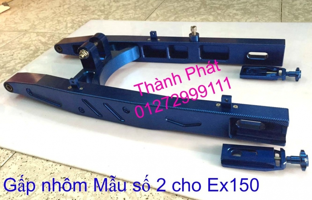 Gap Nhom Cac Loai Cho Ex150 Ex 2011 Dream WaveGia Tot Up 28112015 - 7