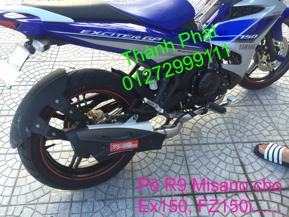 Do choi cho FZS Fi Ver 2 2014 FZS FZ16 2011 tu A Z Gia tot Up 2722015 - 8