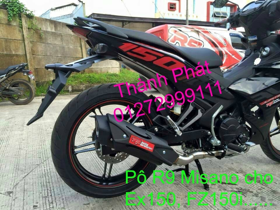 Do choi cho FZS Fi Ver 2 2014 FZS FZ16 2011 tu A Z Gia tot Up 2722015 - 7